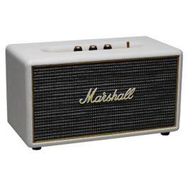 Безжична портативна колона Marshall Stanmore – Cream