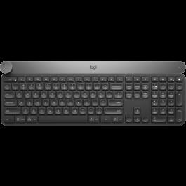 Клавиатура Logitech безжична