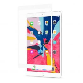 Moshi iVisor AG for iPad Air / Pro 10.5 - White