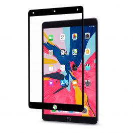 Moshi iVisor AG for iPad Air / Pro 10.5 - Black
