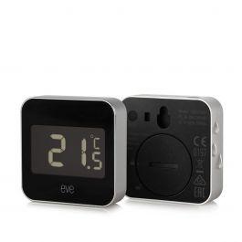 Безжичен сензор за измерване на температурата и влажността на въздуха Eve Degree от Elgato