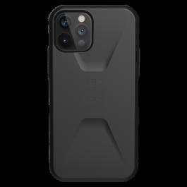 Кейс от UAG - Civilian за Apple iPhone 12 | 12 Pro