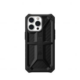 Кейс за iPhone 13 Pro от UAG - Monarch - carbon fiber