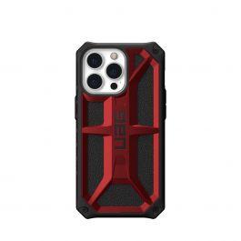 Кейс за iPhone 13 Pro от UAG - Monarch - червен