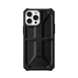 Кейс за iPhone 13 Pro Max от UAG - Monarch - carbon fiber