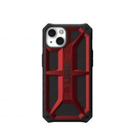 Кейс за iPhone 13 от UAG Monarch - crimson