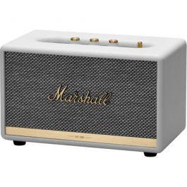 Безжична колонка Marshall Stanmore II Bluetooth бяло