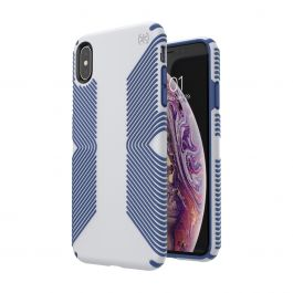 Speck iPhone Xs Max Presidio Grip футрола