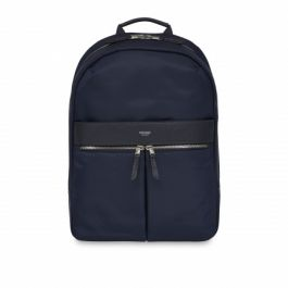 Раница Knomo BEAUCHAMP Backpack 14inch - тъмносиня