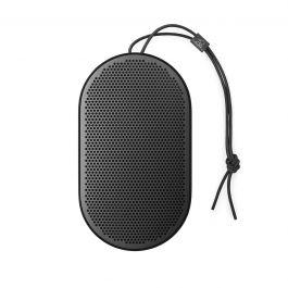 Безжична портативна колонка Beoplay P2 от Bang & Olufsen за мобилни устройства