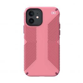 Speck iPhone 12/12 Pro Presidio 2 GRIP (WHITE /PINK)