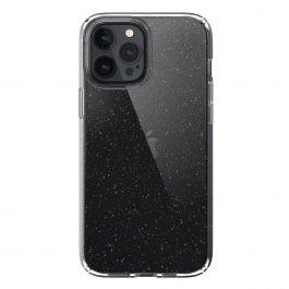 Прозрачен кейс от Speck - Presidio Glitter за iPhone 12 Pro Max