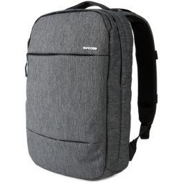 """Сива раница Incase City Compact Backpack за Apple MacBook до 15"""""""