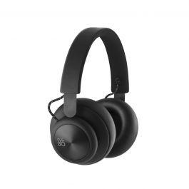 BeoPlay H4 Over-Ear черни безжични слушалки