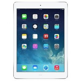 Разопакован iPad Air Wi-Fi 16GB - Silver