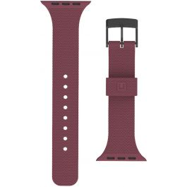 Силиконова каишка от UAG - Silicone Strap за Apple Watch 44/42 mm