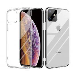 Прозрачен кейс за iPhone 11 от NEXT ONE