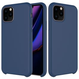Next One Silicone Case for iPhone 11 Pro Cobalt Blue