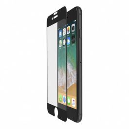 Belkin TCP 2.0 Tempered Edge to Edge Overlay for iPhone 6/6s/7/8 - Black