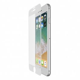 Belkin TCP 2.0 Tempered Edge to Edge Overlay for iPhone 6/6s/7/8 - White
