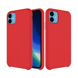 Silicone Case for iPhone 11 Red NEXT