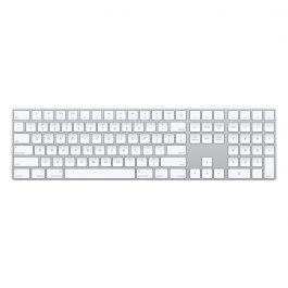 Клавиатура с цифри от Apple - английски език