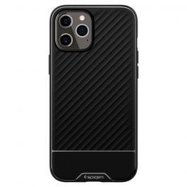 Spigen Core Armor, black - iPhone 12/12 Pro