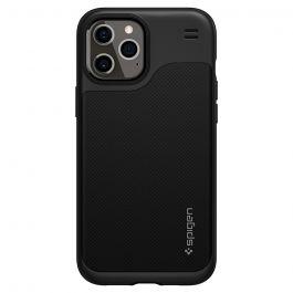 Черен кейс от Spigen - Hybrid NX за iPhone 12 | 12 Pro