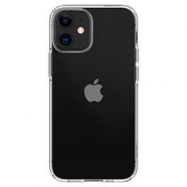 Прозрачен кейс от Spigen - Crystal Flex за iPhone 12 mini