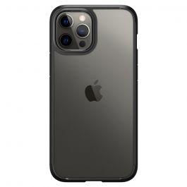 Прозрачен кейс от Spigen - Ultra Hybrid за iPhone 12 Pro Max
