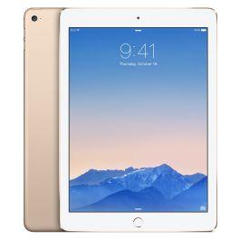 Разопакован iPad Air 2 Wi-Fi 16GB - Gold