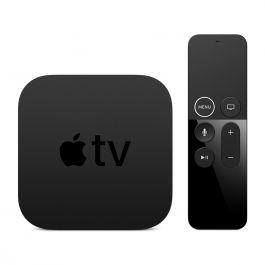 Apple TV медия плейър и дистанционно с 64GB памет