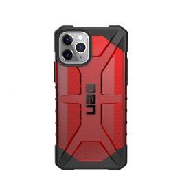 UAG Plasma, magma red - iPhone 11 Pro