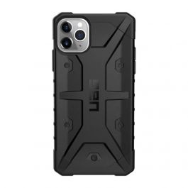 UAG Pathfinder, black - iPhone 11 Pro Max