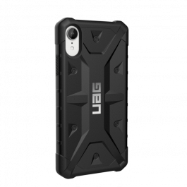 UAG Pathfinder case Black, black - iPhone XR
