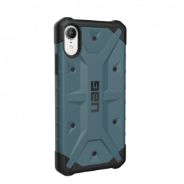 UAG Pathfinder case Slate, grey - iPhone XR
