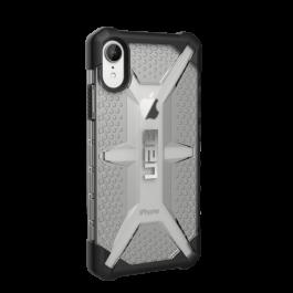 UAG Plasma case Ice, clear - iPhone XR