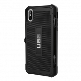 UAG Trooper case Black, black - iPhone XS Max