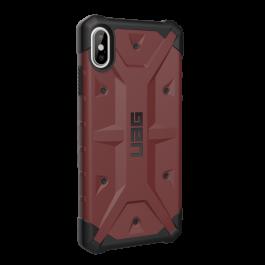 UAG Pathfinder case Carmine, red - iPhone XS Max