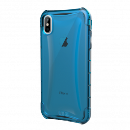 UAG Plyo case Glacier, blue - iPhone XS Max