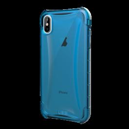 UAG Plyo case Glacier, blue - iPhone XS Max