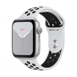 Apple Watch Nike Series 5 GPS, 44mm Silver