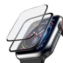 Матиран 3Д Протектор за Apple Watch 40 mm от NEXT ONE