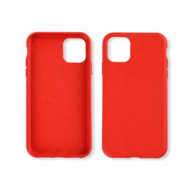 Eco friendly case for iPhone 11 Pro Max Red NEXT