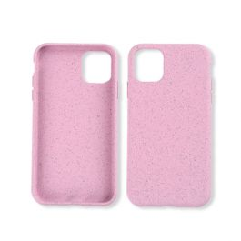 Eco friendly case for iPhone 11 Pro Max Pink NEXT