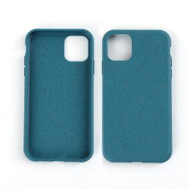 Eco friendly case for iPhone 11 Pro Marine Blue NEXT