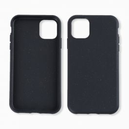 Eco friendly case for iPhone 11 Pro Max Black NEXT