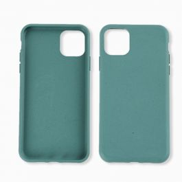 Eco friendly case for iPhone 11 Pro Max Green NEXT