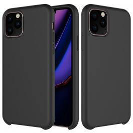 Next One Silicone Case for iPhone 11 Pro Black