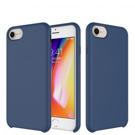 Next One Silicone Case for iPhone 7/8 Cobalt Blue